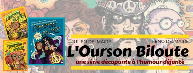 L'Ourson Biloute (1)$$$