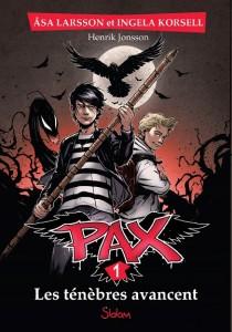 Pax FB