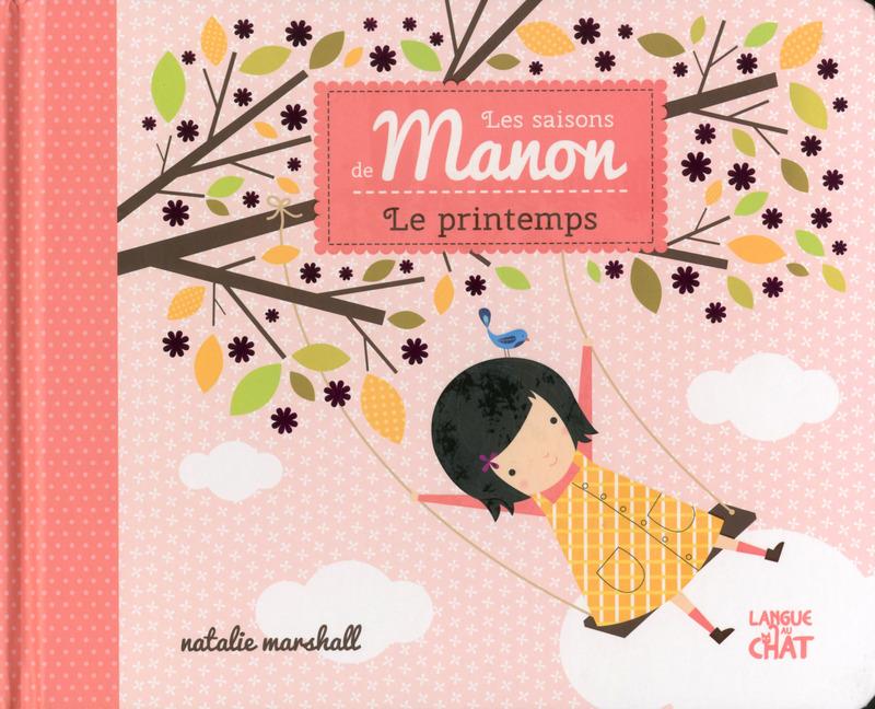 Les saisons de Manon
