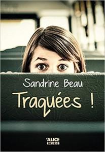 de Sandrine Beau aux éditions Alice