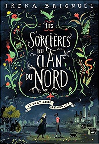 de Irena Brignull, aux éditions Gallimard Jeunesse