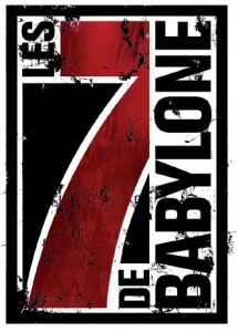 Logo des 7 de Babylone