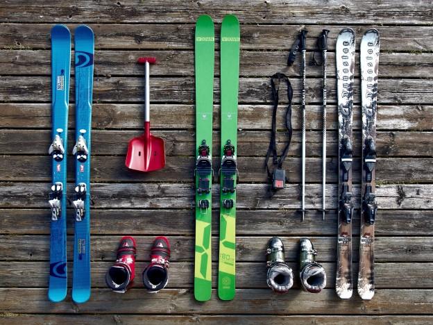 Hors Piste - Ski