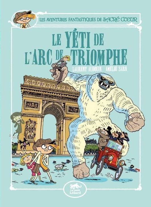 Yeti_Arc_de_Triomphe-Petit_Lezard