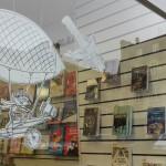 Librairie le Passage